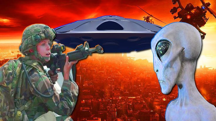 Guerra secreta contra extraterrestres y el origen del diluvio universal ...