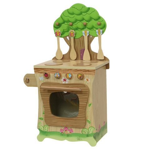 Enchanted Forest Cooker