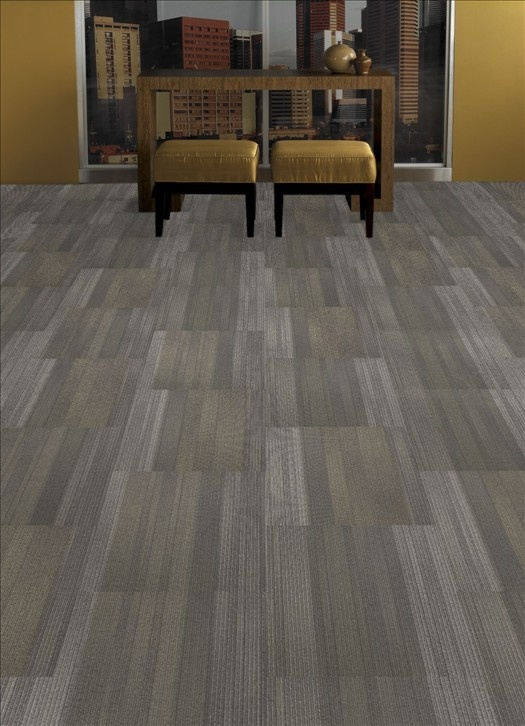 Shaw Contract Group Catalyst Carpet Tile 59579 Looks Sophisticated In The  Hallway Or Home Office.