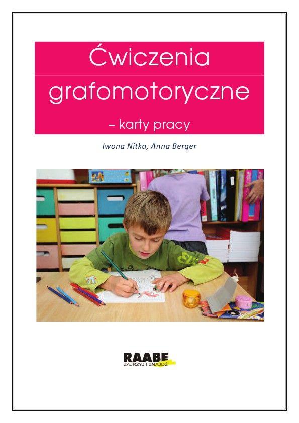 Ćwiczenia grafomotoryczne