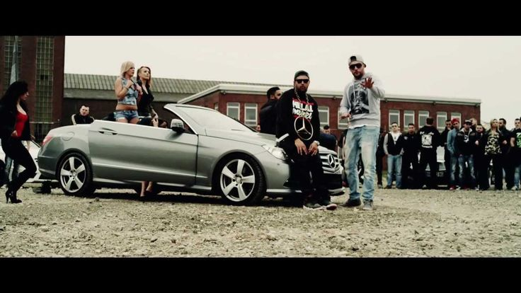 KC Rebell feat. Summer Cem - 600BENZ Remix [prod. by JUH-DEE] official V...
