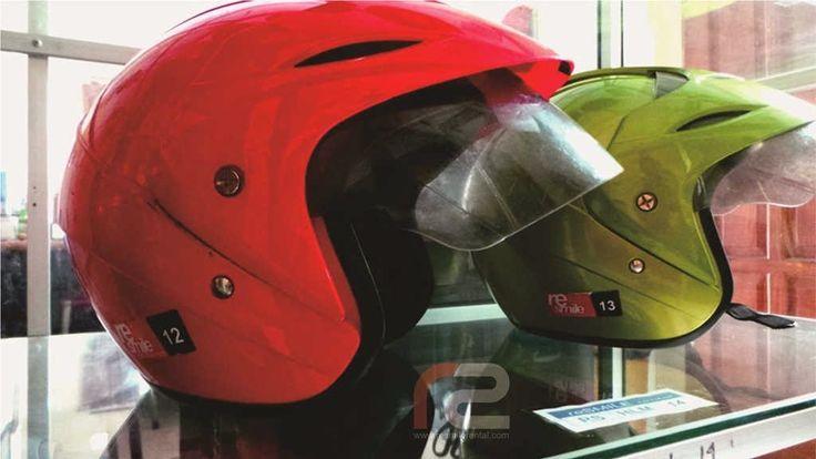 Fasilitas Sewa Motor di reSMILE Motorbike Rental - reSmile - Rental Motor Yogyakarta
