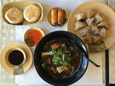Chinois - Menu déjeuner à volonté : 10 €, dîner à volonté : 12 € - métro les gobelins