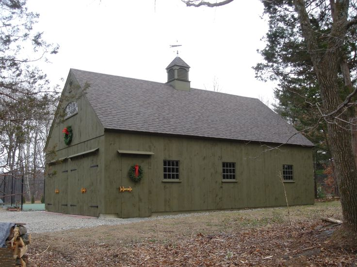 25 best ideas about pole barn plans on pinterest barn for Country barn plans