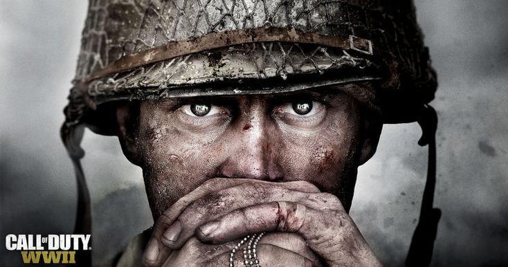 """Activision представила первый трейлер шутера Call of Duty: WWII, в котором показана операция """"Оверлорд"""", также известная как высадка в Нормандии."""