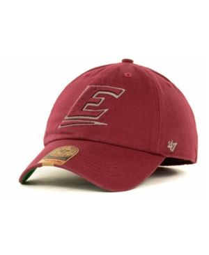 '47 Brand Eastern Kentucky Colonels Ncaa '47 Franchise Cap - Red M