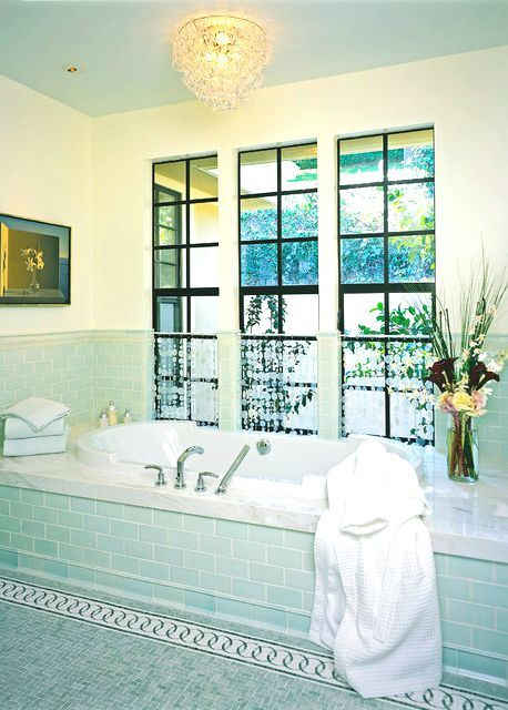 Relaxing Bathroom Colors: 120 Best Images About Bathroom Inspiration On Pinterest