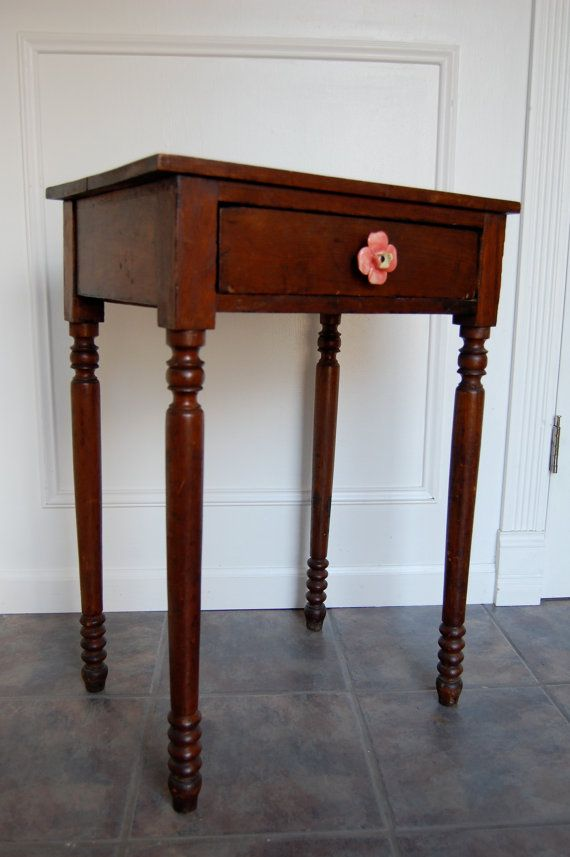 End Table Ass 109