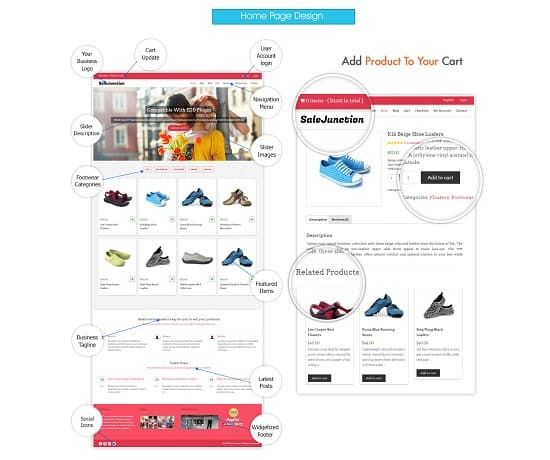 Shopify Killer – what is it? Shopify Killer is a powerful and extremely appealing e-commerce WordPress theme that allows you to sell physical as well as digital products with ease.