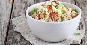 10 idées de lunchs à emporter au travail | Healthy & Co