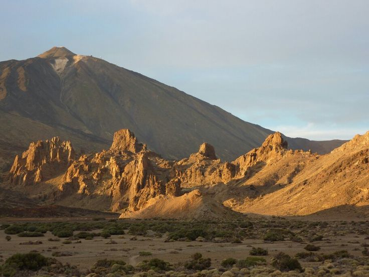 Teide tenerife awesome nature vulkan travel place to visit