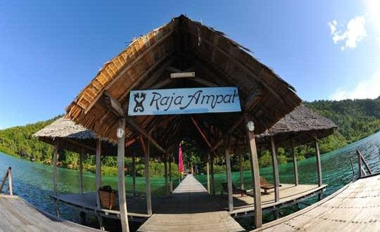 Be On holiday to Raja Ampat - Do you ever travel overseas? Indonesia is one of the best tourism countries in the world, and if you like diving, and any other kind of water sport, Raja Ampat is a nice place to be considered. Raja Ampat is Located...