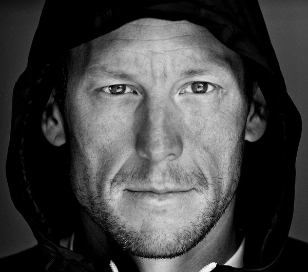 Lance Armstrong - LiveStrong - A man who has inspired untold millions of people to become better versions of themselves.