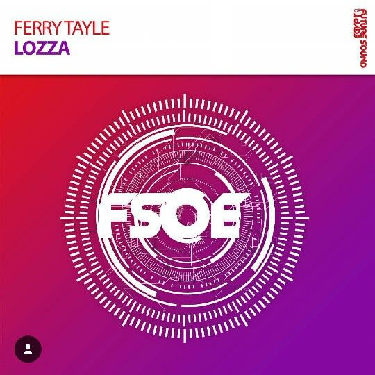 Lozza - Ferry Tayle #fsoe