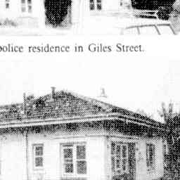 03 May 1985 - Historic house faces wrecker