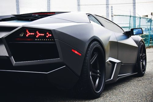 """Lamborghini Reventon...this one is for sure in my list of """"Top Ten if i ever had the money..."""""""