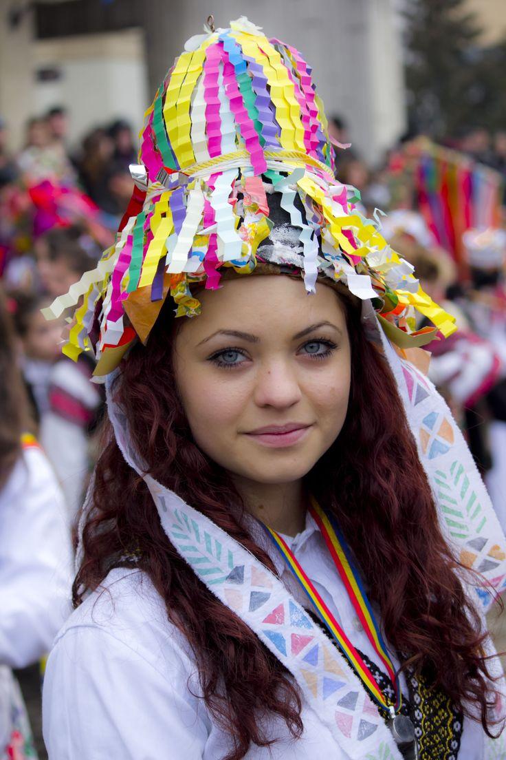 Romanian winter traditions