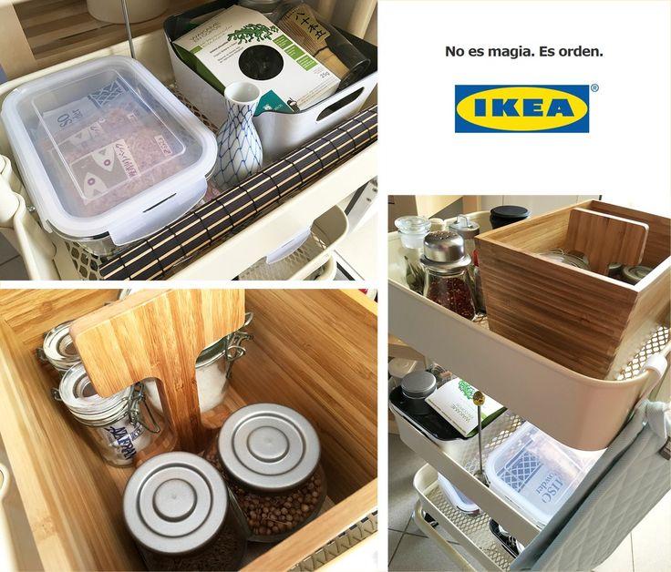 17 best ideas about accesorios cocina on pinterest - Ikea cocinas accesorios ...