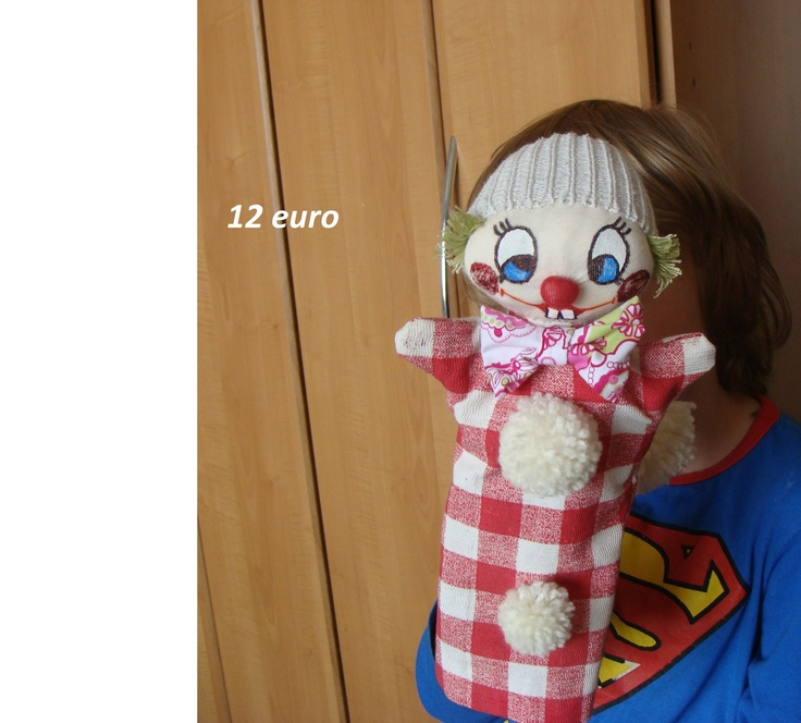 smile doll