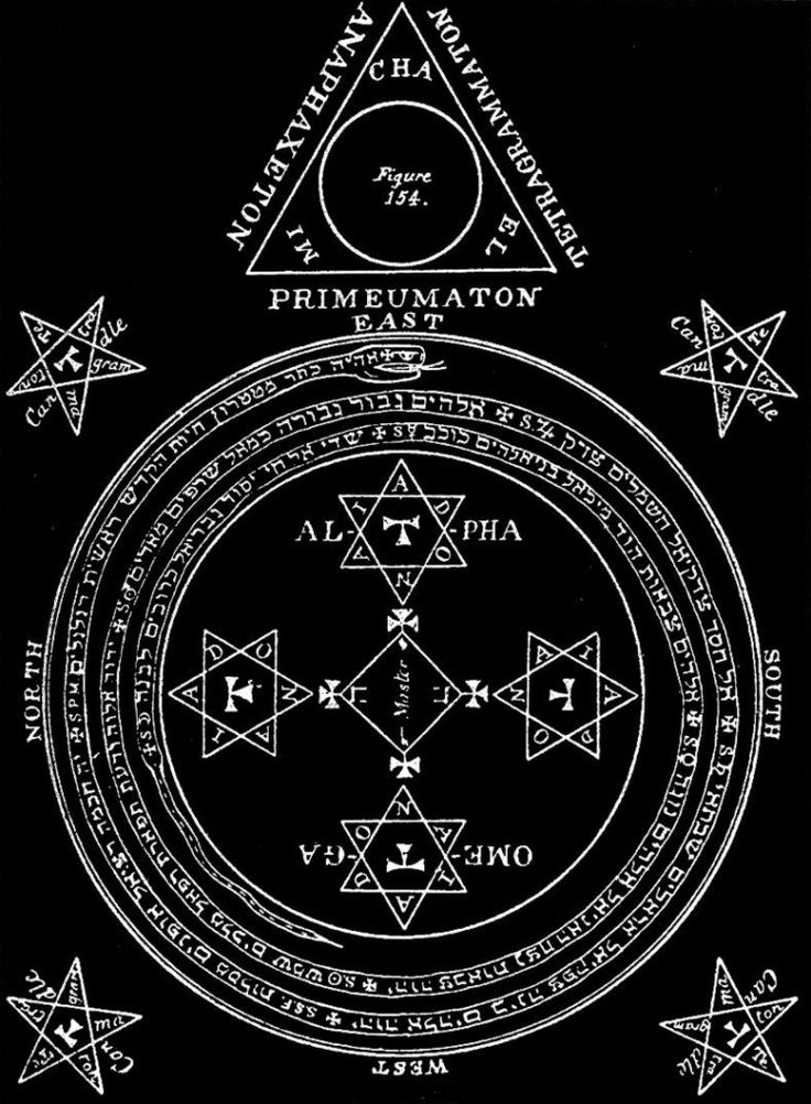1 - The Legend of Solomon's Ring - Esoteric Online