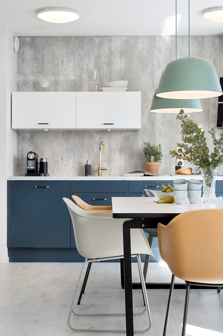 2195 best CUCINA: idee dal web - kitchen images on Pinterest ...