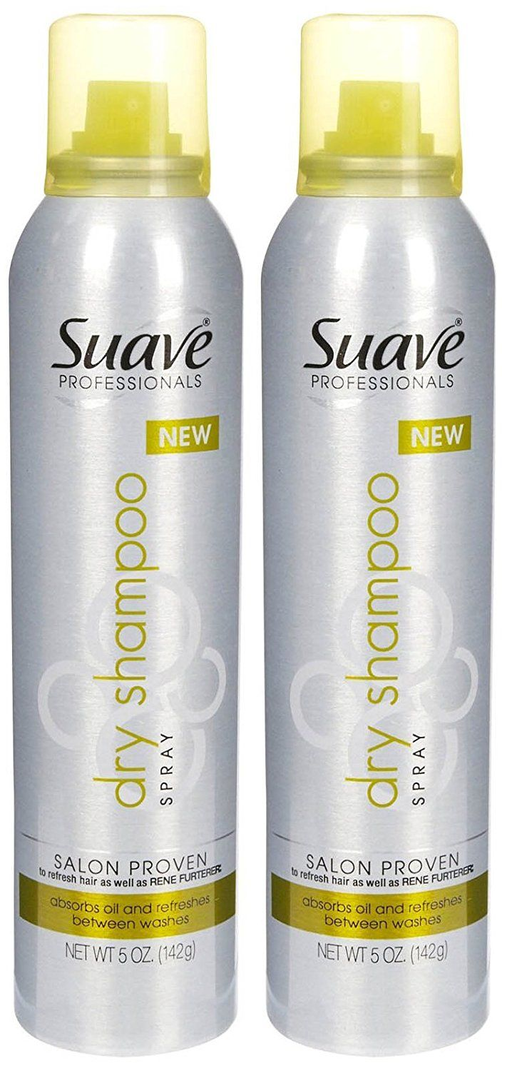 Suave Dry Shampoo Spray 5 Oz (Pack of 2) ** Check out this great product.