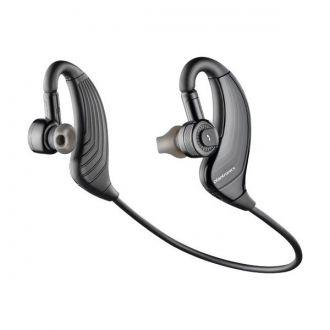 Słuchawki Plantronics Backbeat 903 idealnie nadają się do treningu, słuchania muzyki podczas dojazdów lub pop prostu relaksowania się w domowym zaciszu. Słuchaj muzyki przesyłanej strumieniowo z urządzeń wyposażonych w Bluetooth. Dzięki tym słuchawkom nigdy nie przegapisz połączenia telefoncznego nawet pogrążając się w ulubionej muzyce.