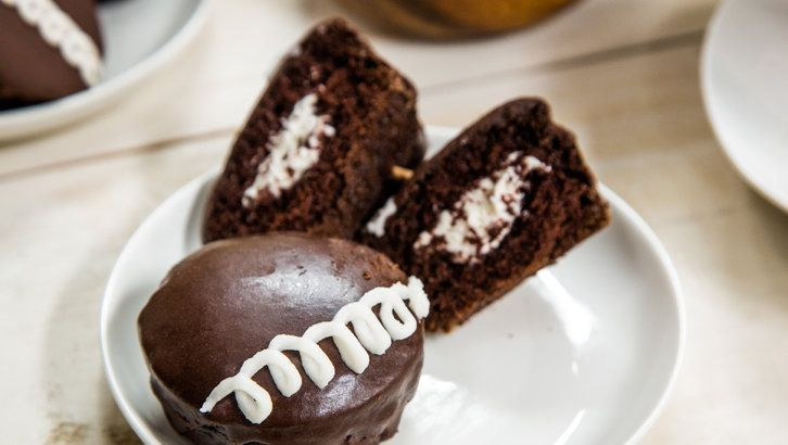Hostess© Cupcakes -http://www.hallmarkchannel.com/home-and-family/recipes/hostess-cupcakes