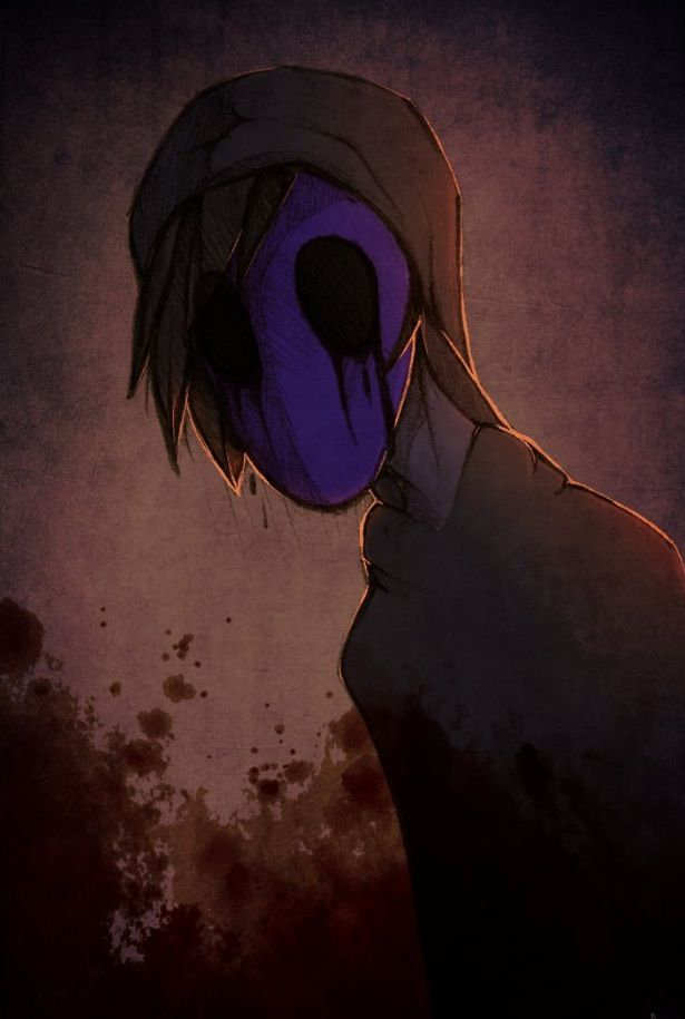 Eyeless Jack, looking at your kidney