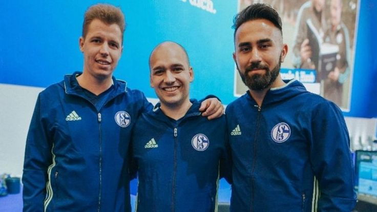 FC Shalke 04 enter FIFA E-Sports