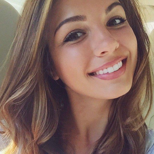 Jessica Ashley (@missjessicaash) | Good Morning #smile #