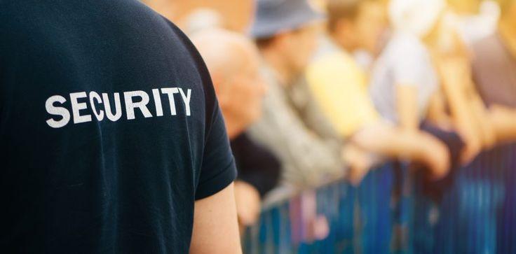 Sicherheitsdienstmitarbeiter/in