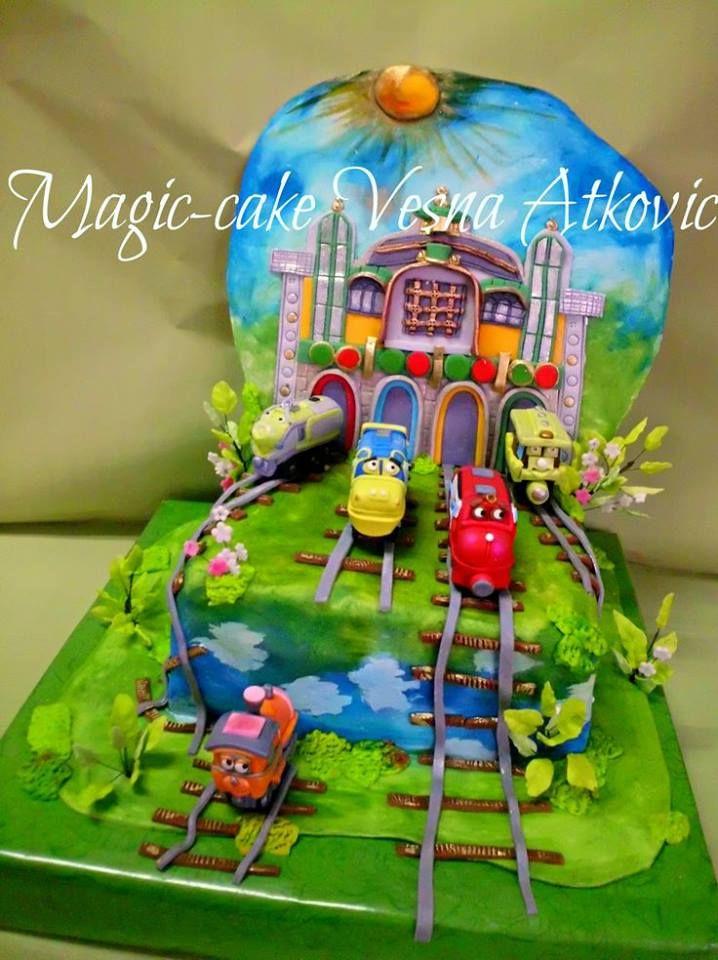 125 Best Thomas Images On Pinterest Birthdays Train
