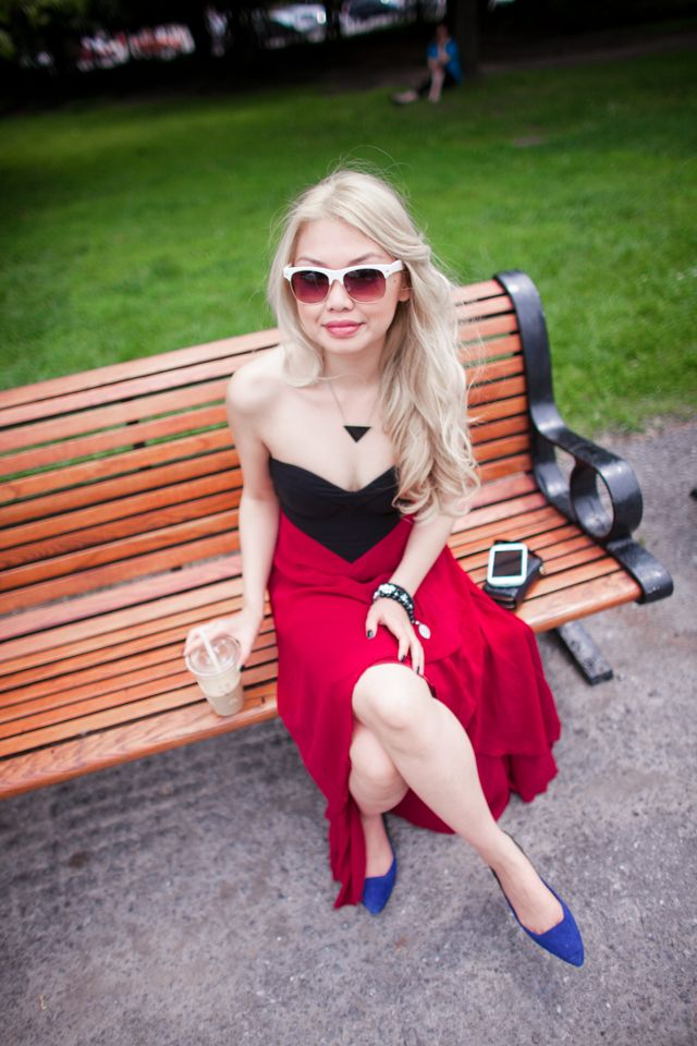 ottawavyvian (4 of 7) | Beautiful woman with glasses | Pinterest