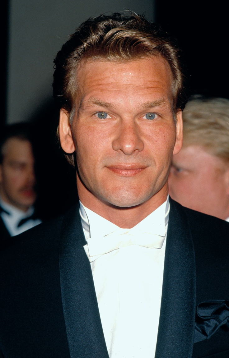 21 best Patrick Swayze images on Pinterest | Patrick o ...