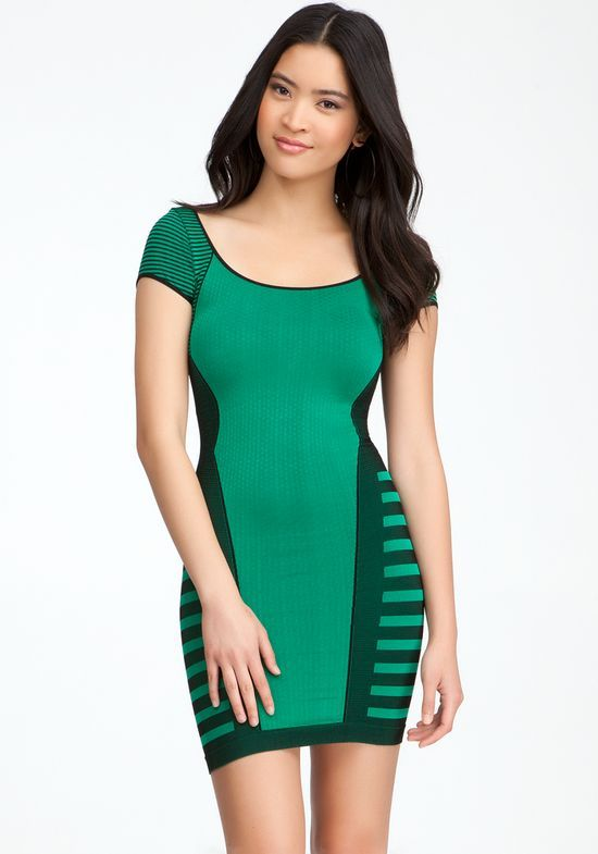 Bodycon Dress; Fits to Any Woman - Be Modish - Be Modish