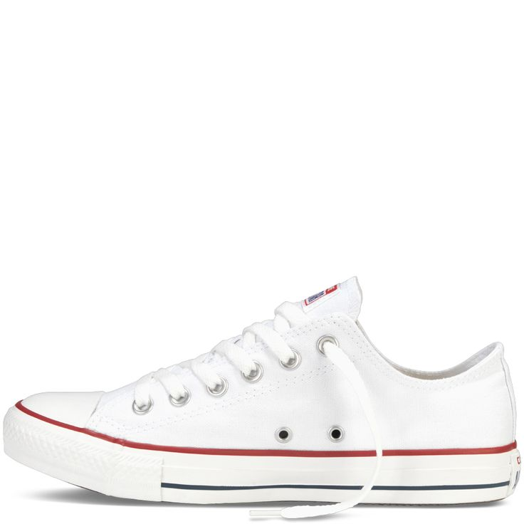 Chuck Taylor All Star Classic Colors Blanc optique