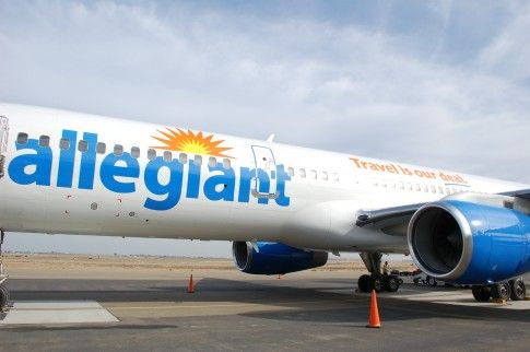5 things you need to know before you book that Allegiant flight