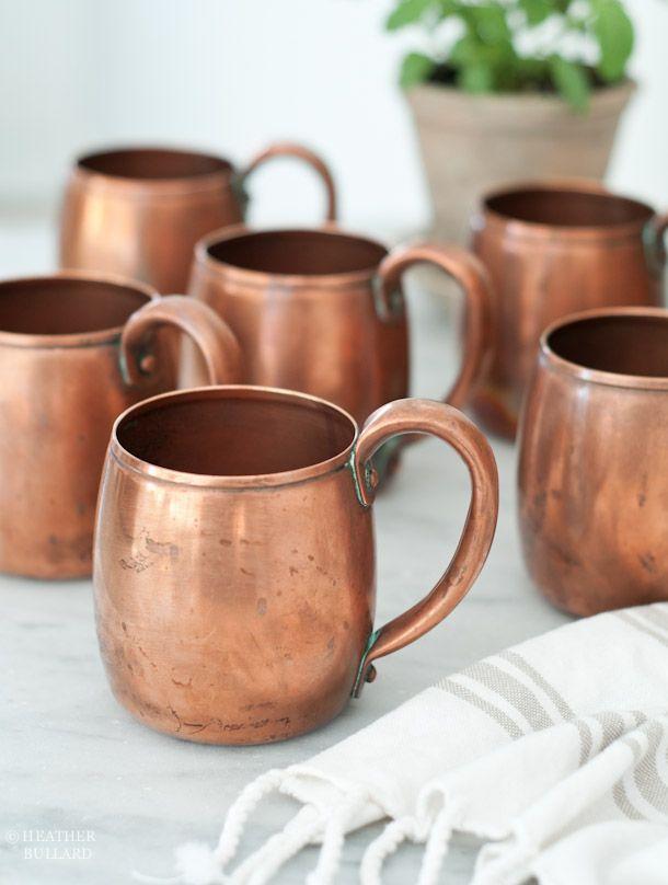 Copper Mugs   Heather Bullard-1
