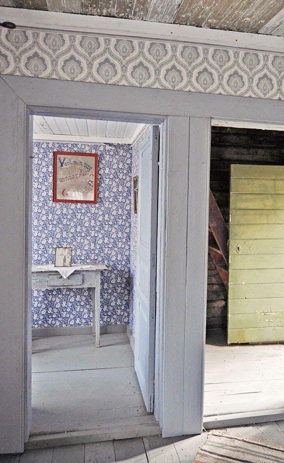 LUNDAG On RD | decor, family life, building conservation, rural life, vintage, color & shape