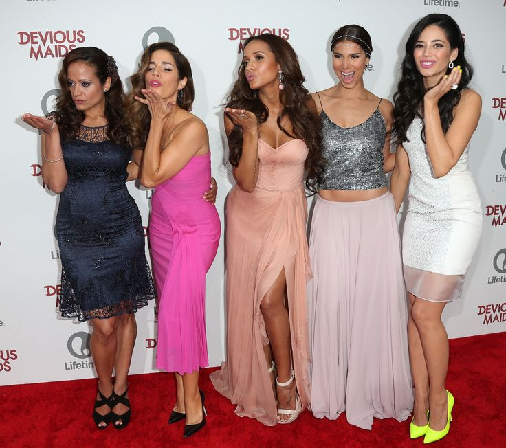 Why Eva Longoria Was 'Super Confident' About Devious Maids, Despite Controversy