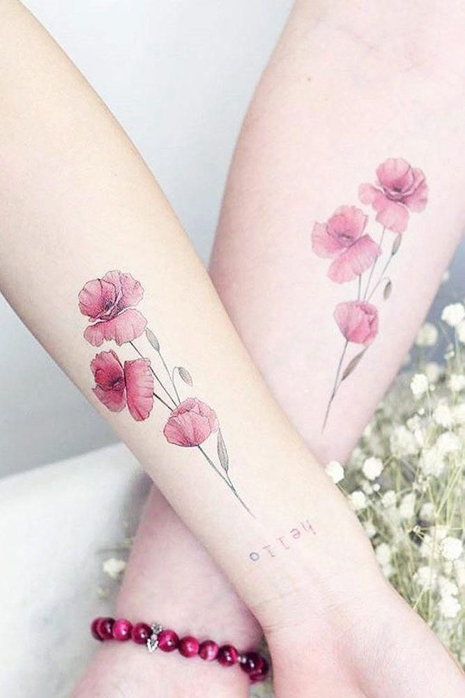 33 Delicate Wrist Tattoos For Your Upcoming Ink Session