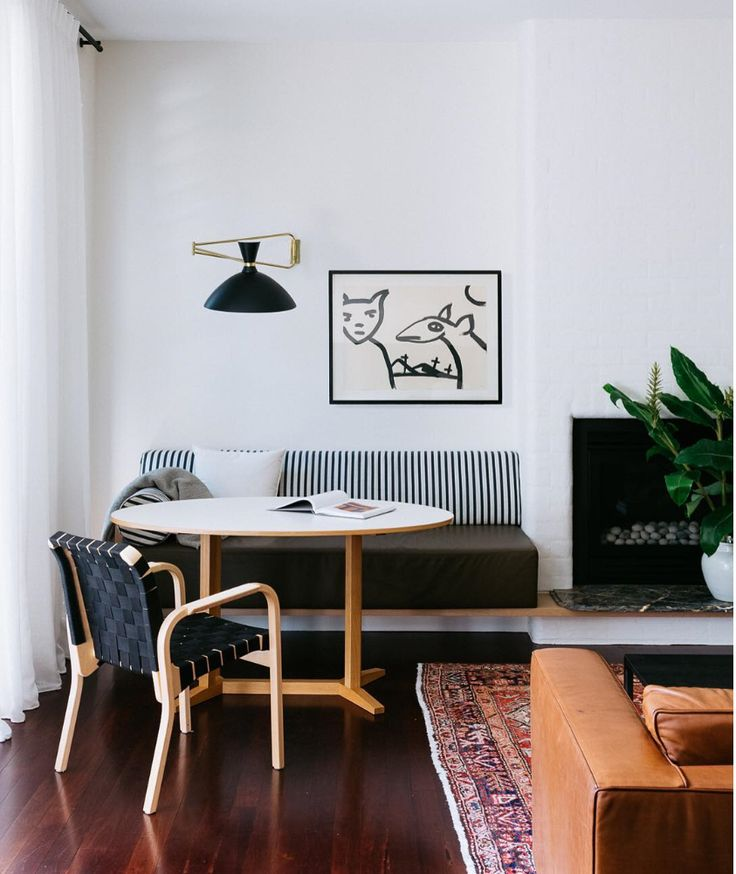 arent and pyke - love the Persian and the wall sconce