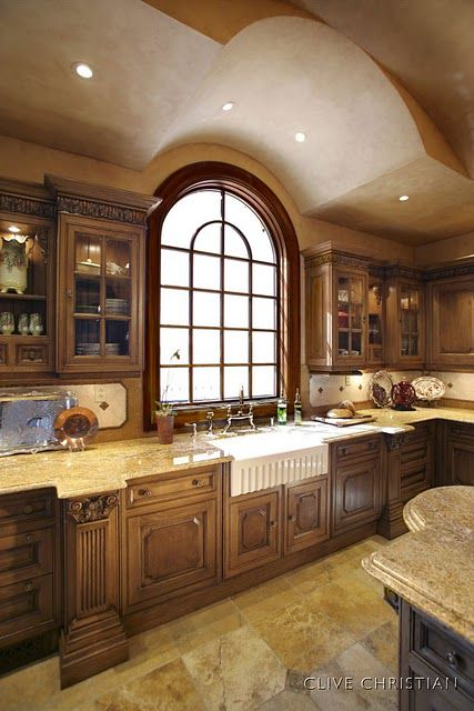 27 best clive christian kitchens images on pinterest for Amazing kitchens