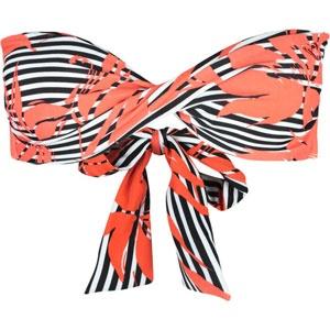 ROXY Bikini.Bikinis Tops, Headband, Bikini Tops, Roxy Journey, Swimsuits, Pattern Mixed, Swimming Suits, Bath Suits, Heart Bikinis