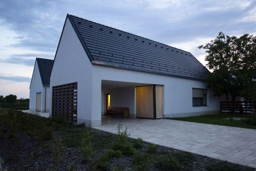A kicsi szép – XXS építészet, Nagybajom