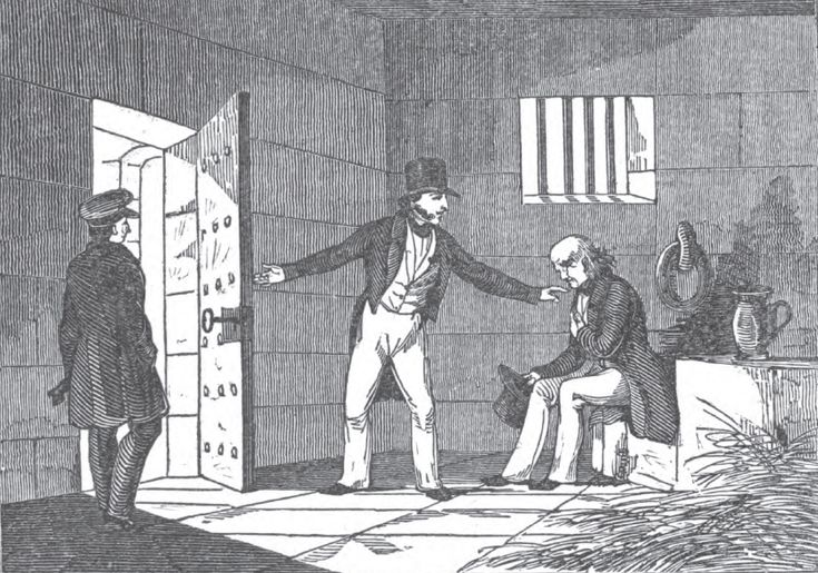The Shackles Return: Why Debtors' Prisons Are Making An American Comeback - http://www.world-exposed.com/shackles-return-debtors-prisons-making-american-comeback/