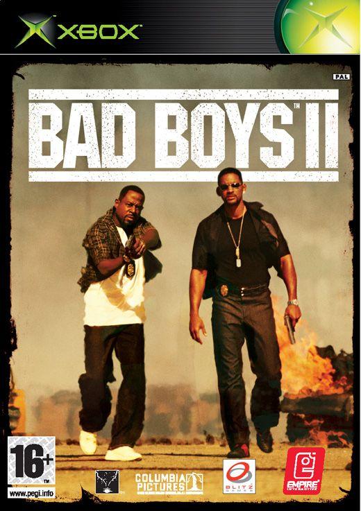 imagen Dos Policías Rebeldes II (Bad Boys II) [Español] [PAL] [Xbox]