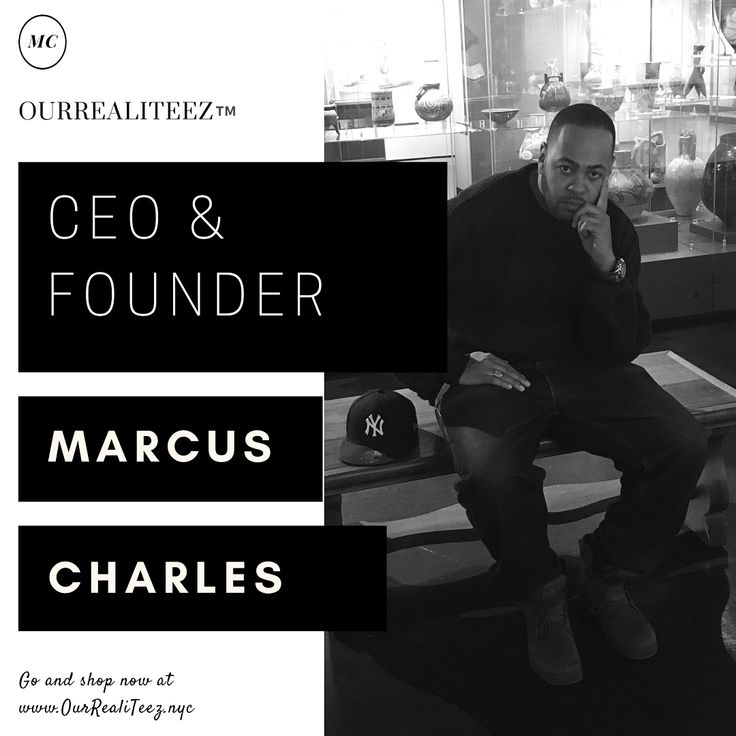 Meet #MarcusCharles Chief Executive Officer of @ourrealiteez sole proprietor of The Bison Media Company and freelance Model. . . . #entrepreneur #millionairemindset #ceo #clothing #tshirt #apparel #media #advertising #visionary #model #freelancemodel #freelance #nyc #buffalo #la