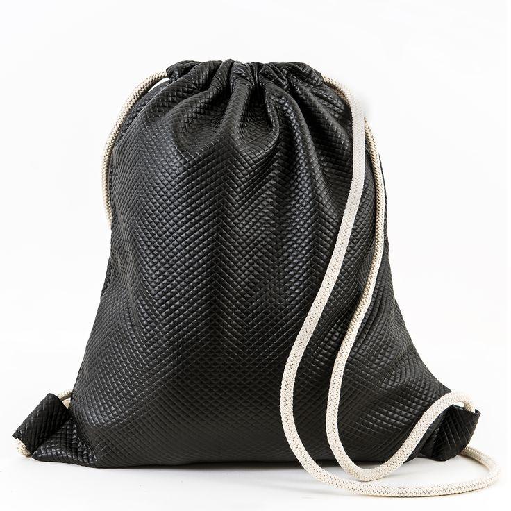 designed string bags. Made in Tel Aviv. Worldwide shipment